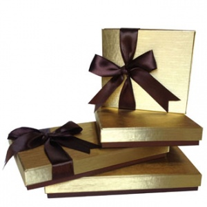 Category-Customised Boxes
