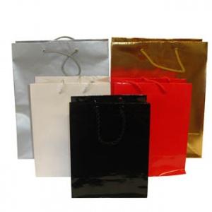 Gloss Laminated Bags