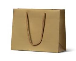 Matte Laminated Bags