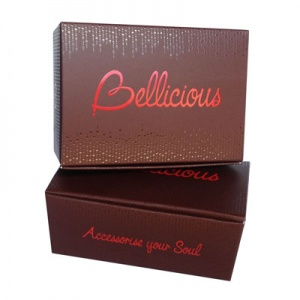 Bellicious Jewellery Box