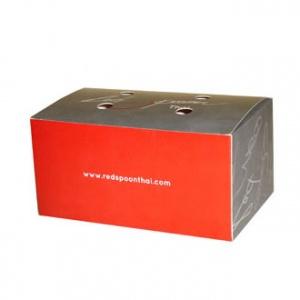 Red Spoon Thai Spring Roll Box